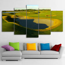 online get cheap framed golf art aliexpress com alibaba group