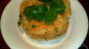 cuisiner les radis salade de radis noir et carottes à la coriandre la tendresse en