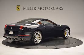 maserati ferrari 2015 ferrari california t stock 4320a for sale near greenwich