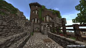 Castle Maps For Minecraft King U0027s Landing Map Download For Minecraft 1 7 1 6