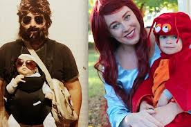 Hangover Halloween Costume 25 Family Halloween Costumes U0027ll Convince Kids