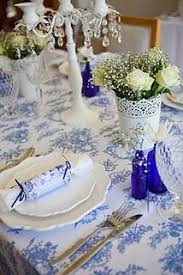 Christmas Table Decorations Blue And White by 169 Best Church Dinners Images On Pinterest