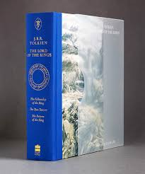 lord of the rings 50th anniversary edition lord of the rings comparison 2 many books and never enough