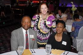 Cincinnati Association For The Blind And Visually Impaired Brooke Hill U0026 Abigail Duggan Of Senator Sherrod Brown U0027s Office