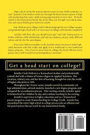 amazon com homeschooling for college credit 9781467933865