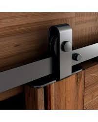 cabinet barn door hardware sliding barn door hardware kits tracks rails woodworker s hardware