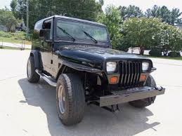 jeep wrangler turquoise for sale 1993 jeep wrangler suv for sale 72 used cars from 2 900