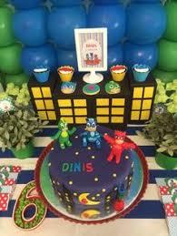 birthday party ideas birthday party ideas pj mask birthdays