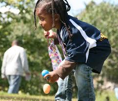 easter plays for children premier plays host to 400 kids at easter egg hunt bermuda sun