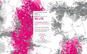 t mobile tower map prevailing winds map map of nhl teams