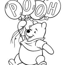 winnie pooh cartoon coloring pages archives mente beta