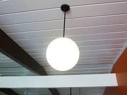 globe lights fogmodern