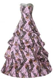 camo wedding dresses camo wedding dresses white and pink camouflage bridal gowns for