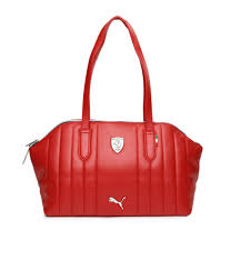 cool lava ls for sale puma red ferrari ls shoulder bag buy puma red ferrari ls shoulder