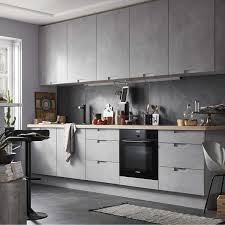 cuisine effet bois meuble de cuisine dacor baton galerie et beau cuisine effet beton