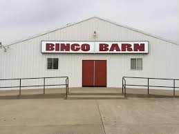 The Bingo Barn Bingo Barn