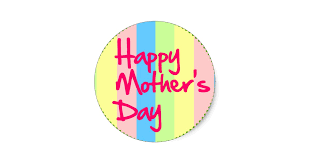 mothers day stickers happy s day stickers zazzle
