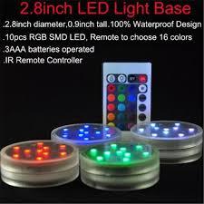popular battery led lights remote buy cheap battery led lights