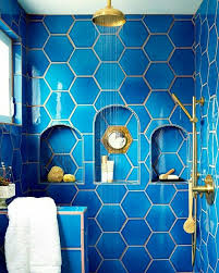 Best 25 Moroccan Bathroom Ideas by Fresh Blue The Most Brilliant Blue Tiles For Bathroom Popular