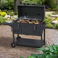 Cowboy Grill And Fire Pit by Member U0027s Mark Open Pit Cowboy Grill Sam U0027s Club
