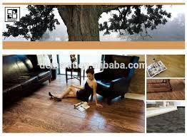 quality pine maple decorative glue less click lock nature