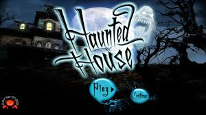 haunted halloween house ghost hunting game youtube