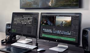 tutorial video editing redshark news resolve editing 101 01 setting up and importing