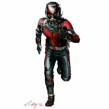 ant man drawing by ashleysartwold on deviantart