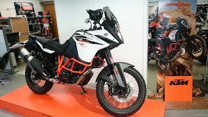 ktm 1090 r 1 100 cm 2017 oulu motorcycle nettimoto