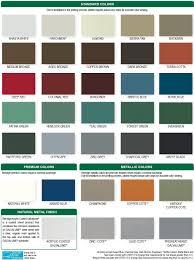 colors general berridge color chart wiring diagram components