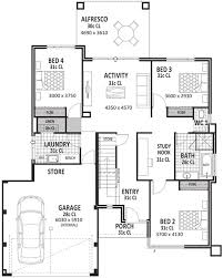 Upside Down Floor Plans | upside down living home designs plans novus homes