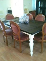 kitchen table refinishing ideas refinishing kitchen table sotehk com