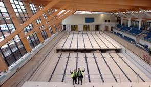 first look at liverpool u0027s 15m olympic size swimming pool