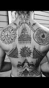 best 25 thai tattoo ideas on pinterest lotus henna thailand