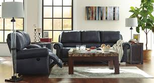 Recliner Living Room Set Milhaven Navy Power Reclining Living Room Set Living Room Sets