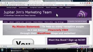 tutorial wordpress blog wordpress tutorial add h1 and h2 tags for wordpress blog post seo
