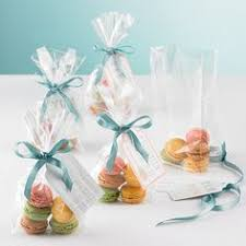 clear cellophane rolls favors event ideas and wedding stuff