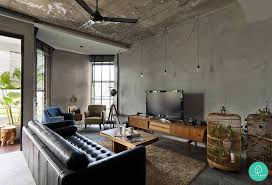 Singapore Home Interior Design 10 Mindblowing Airbnb Worthy Homes In Singapore