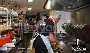 formation professionnelle cuisine 3 nouvelles spécialités de formation professionnelle hôtelières