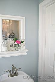 Small Half Bathroom Decorating Ideas Colors Best 10 Benjamin Moore Bathroom Ideas On Pinterest Benjamin