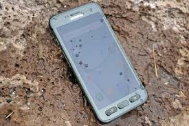 Att Rugged Phone Samsung Galaxy S7 Active At U0026t Review A Phone That U0027s Tough To