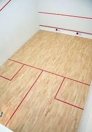 Laminate Flooring Construction Squash Court Cleaning Squash Court Maintenance Squash Court