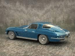 vintage corvette blue vintagevehicles 2 img jpg mod u003d1