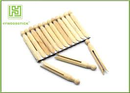 fan sticks decorative notched craft sticks 110mm wooden fan sticks taste free