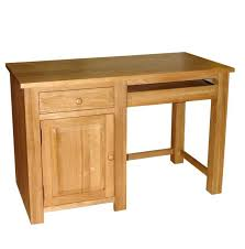 Wood Desk Ideas Small Wooden Computer Desk Eatsafeco With Regard To Small Wood