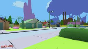 Edd Maps Gm Ed Edd N Eddy Garry U0027s Mod U003e Maps U003e Garry U0027s Mod Gamebanana