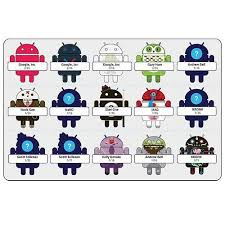 all androids android mini collectible figures series 3 1