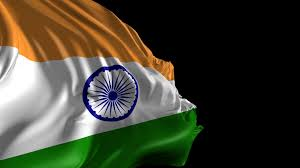 The Indian Flag Hd U0026 4k India Flag Videos Videoblocks Royalty Free India Flag