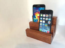 buy a hand crafted smartphone iphone tablet docking station