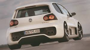 first truck ever made a retrospective of the 10 best vw golf concepts ever made